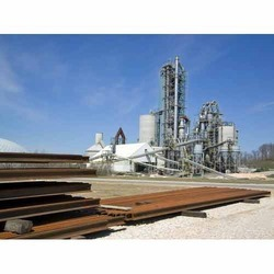 cement plant dustron xt coal