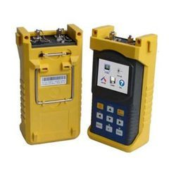 Optical Time Domain Reflectometer-OTDR