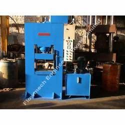Pneumatic Hydraulic Press