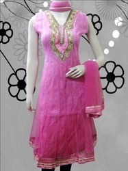 Salwar Suits Punjabi