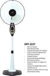 Pedestal Fan-OPF-3227-DX