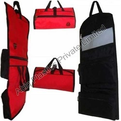 Multi Folded Bags