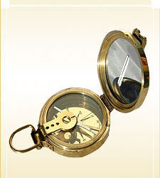 Clino Meter Compass