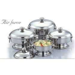 Designer Lid Cooking Pots