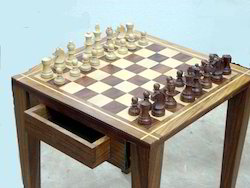 Table Chess Set