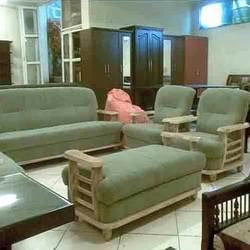 Waiting Room Sofas