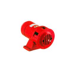Hooter/siren 220 Volt