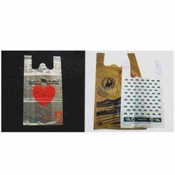 Polythene+Bags