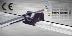 CNC Automated Plasma Cutting Machine