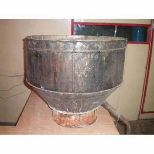 Asav Vessel (Pot)