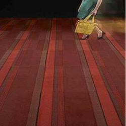 Synthetic Carpets Rental