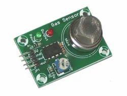 CNG/Alchohol/Carbon Mono-oxide Sensor Module