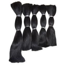 Non - Remy D D Bulk Hair