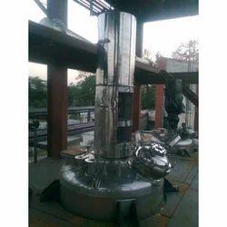 GMP Model Pressure Reactors