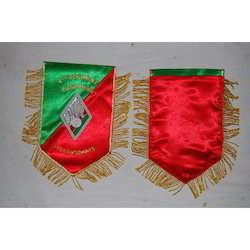Regimental Table Flag