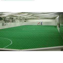 Wooden Multipurpose Sports Hall Flooring