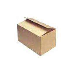 Slotted Carton