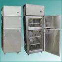 Low Temperature Equipment