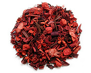 Red Deep Potpourri Botanicals