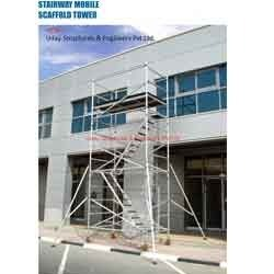 Aluminum Scaffolding Tower ( Light)