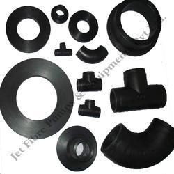 HDPE & PP Fittings
