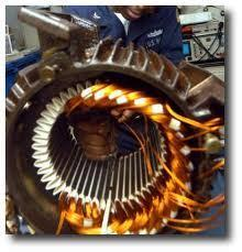 Best Buy Motors >> Motor Rewinding Services - Electric Motor Rewinding Manufacturer from Navi Mumbai