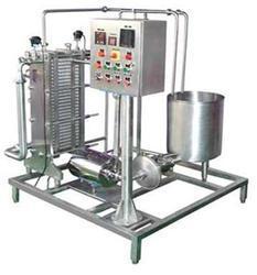 Milk Pasteurisers