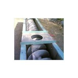 Industrial Scroll Conveyors