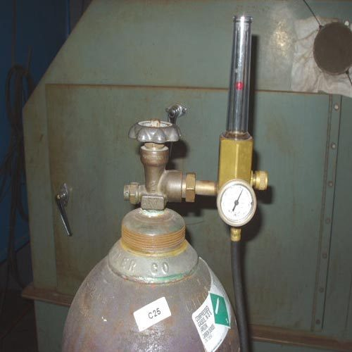 Argon Co2 Oxygen Mixture Gas