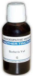 Homoeopathic Mother Tinctures
