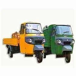 Piaggio 1.3 Ton Van