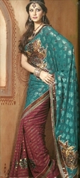 Indian Fashion Saree