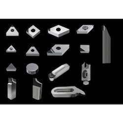 PCD Inserts And Tools