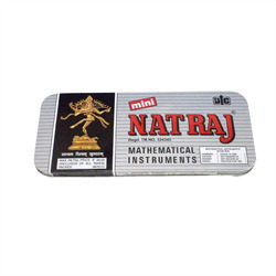 Natraj Mini Geometry Box
