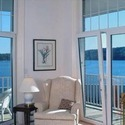 Aluminum UPVC Windows