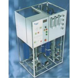 High Recovery Reverse Osmosis System