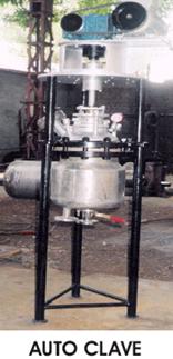Auto Clave Machine