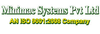 Minimac Systems Pvt Ltd