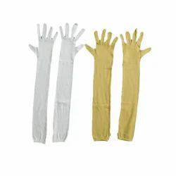 Cotton Gloves 1