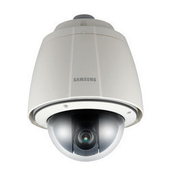 Samsung CCTV Speed Dome Camera (Model No.STCSCP2370THP)