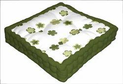 Cotton Printed Box Cushion