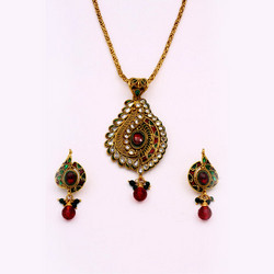 Stylish Antique Pendant Sets