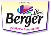 Berger Buildings Paints