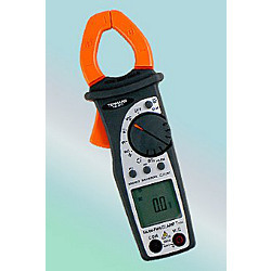 True RMS Clamp Meter TM-1017