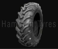 Tractor Rear Tyre