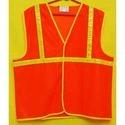 Safety Reflective Wear Jacket