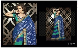 Various Type Of Designer Sarees