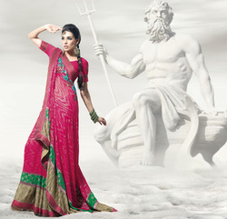 New Fancy Sarees