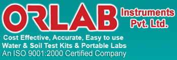 Orlab Instruments Private Limited