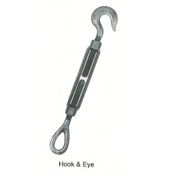 Turn Buckle Eye & Hook